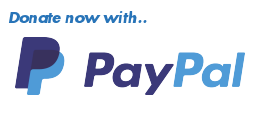 blank PayPal button - logo and welcome text only
