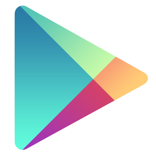 google play icon.