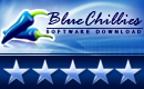 bluechillies 5 star award