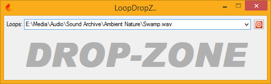 LoopDropZ, ready for MORE action..